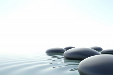 Mindfulness exercises keep your mind in the moment.
